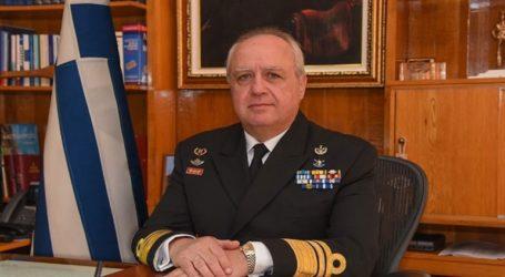 Τις ανακαινισμένες υποδομές χειρουργείων του Ναυτικού Νοσοκομείου Κρήτης εγκαινίασε ο αρχηγός ΓΕΝ