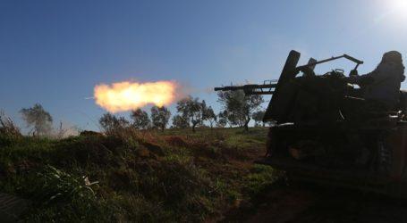 Νεκροί τρεις Τούρκοι στρατιώτες στην επαρχία Ιντλίμπ