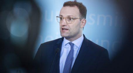 Η Γερμανία ανακοίνωσε μέτρα για τη «νέα κατάσταση» με τον κορωνοϊό