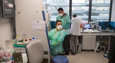 Γαλλία: Τα επιβεβαιωμένα κρούσματα κορωνοϊού ανέρχονται σε 38