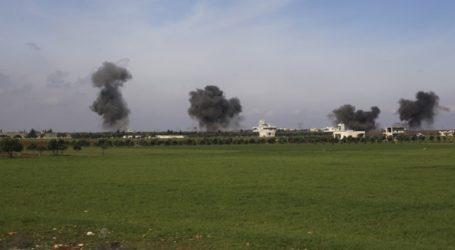 Νεκροί 33 Τούρκοι στρατιώτες από βομβαρδισμό στην Ιντλίμπ