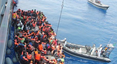 Η πολιτική της Άγκυρας στο μεταναστευτικό παραμένει «αμετάβλητη»