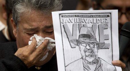 Ποινή 14 ετών κάθειρξης σε έναν από τους δολοφόνους του δημοσιογράφου Χαβιέρ Βαλδές