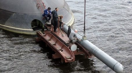 Φρεγάτες με πυραυλικό σύστημα Kalibr στέλνει η Ρωσία