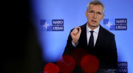 Το ΝΑΤΟ καλεί τη Ρωσία και τη Συρία να σταματήσουν την επίθεση στο Ιντλίμπ