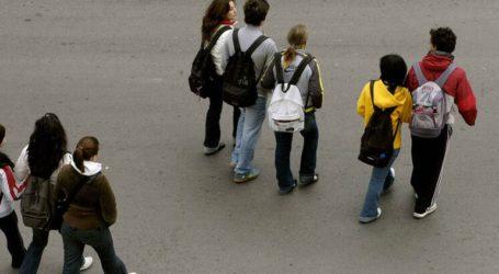 Αναστέλλονται όλες οι σχολικές εκδρομές στο εξωτερικό
