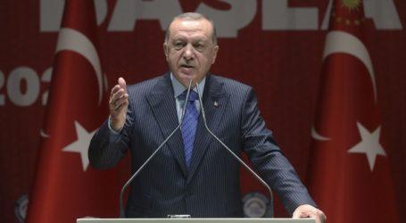 Ο Ερντογάν θα μιλήσει με τους ηγέτες των ΗΠΑ, της Γερμανίας, της Γαλλίας και της Βρετανίας