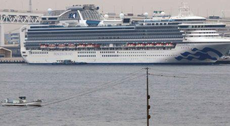 Επιβάτης του κρουαζιερόπλοιου Diamond Princess ο πρώτος Βρετανός υπήκοος που πέθανε από τον κορωνοϊό