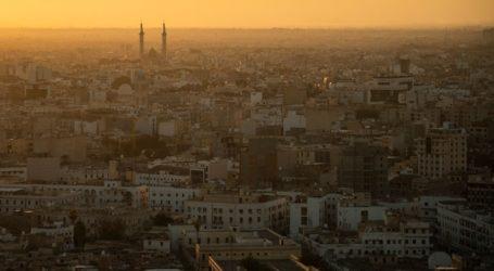 Λιβύη: Ρουκέτες έπληξαν την Τρίπολη και το αεροδρόμιό της