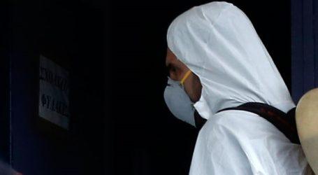 Αρνητικό το δείγμα του ενός παιδιού της 40χρονης που έχει προσβληθεί από τον κορονωϊό