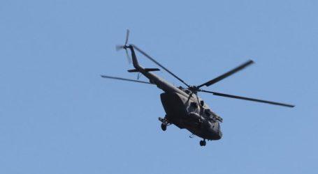 Ελικόπτερο συνετρίβη στη νότια Ρωσία