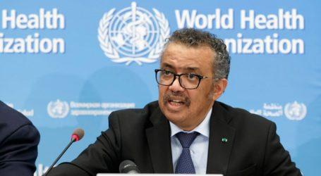 Ο Παγκόσμιος Οργανισμός Υγείας αυξάνει τη διεθνή απειλή σε «πολύ υψηλό» επίπεδο