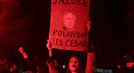 Επεισόδια στη Γαλλία πριν από την τελετή απονομής των βραβείων Σεζάρ, με αφορμή τις υποψηφιότητες του Ρομάν Πολάνσκι