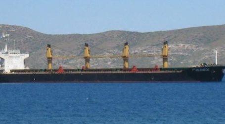 Επιστρέφει μετά από 168 ημέρες ομηρίας στο Τζιμπουτί Έλληνας ναυτικός