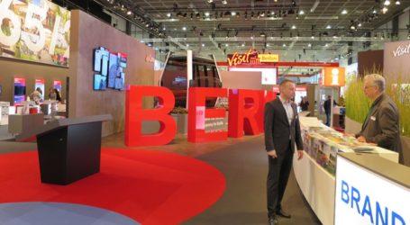 Ακυρώθηκε η Διεθνής Έκθεση Τουρισμού στο Βερολίνο