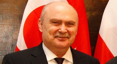 Ο πρέσβης της Τουρκίας στον ΟΗΕ απειλεί τη Συρία
