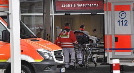 Περισσότερα από 50 κρούσματα στη Γερμανία