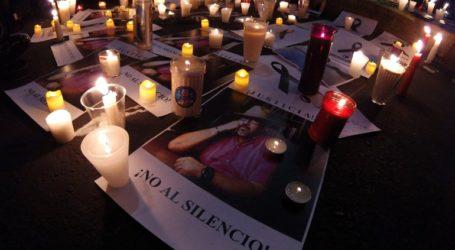 Ξέσπασε η χήρα του δολοφονηθέντος δημοσιογράφου Χαβιέρ Βαλδές