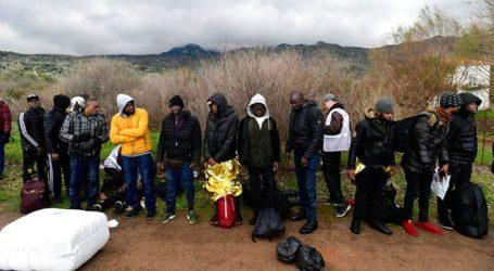 Λαμβάνει μέτρα στα σύνορα λόγω των μεταναστευτικών ροών από την Τουρκία