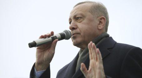 Ανοικτοί εκβιασμοί Ερντογάν στην ΕΕ: «Θα αφήσουμε ανοικτές τις πόρτες