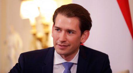 Αναβάλλεται λόγω κοροναϊού η συνάντηση του καγκελάριου της Αυστρίας Σεμπάστιαν Κουρτς με τον Ντόναλντ Τραμπ