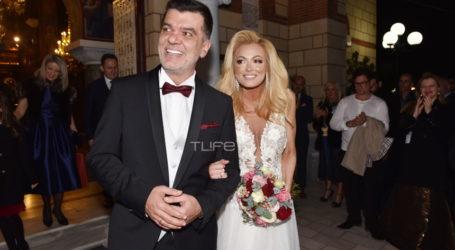 Παντρεύτηκε ο Ανδρέας Πάτσης – Δείτε εικόνες