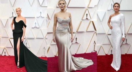 Oscar 2020: Τι φόρεσαν οι stars στο κόκκινο χαλί;