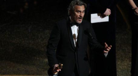 Η συγκινητική ομιλία του Joaquin Phoenix στα Oscar: «Ήμουν κάθαρμα όλη μου την ζωή…»