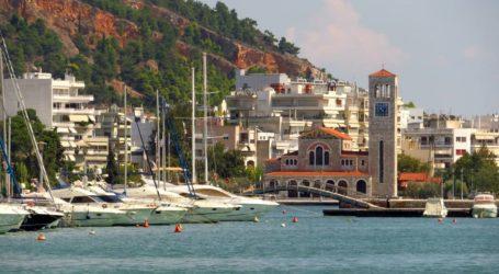 Παρακαλούν για θέσεις ελλιμενισμού στον Βόλο και το λιμάνι δεν έχει χώρο!