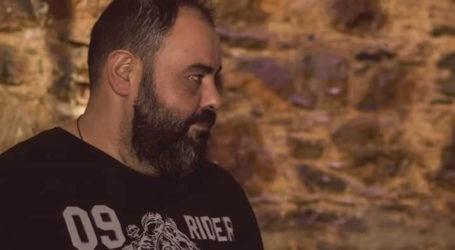 Βόλος: Αύριο το τελευταίο αντίο στον 42χρονο Γιώργο Τσιγαρίδα