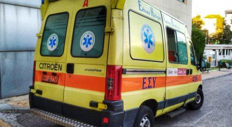 ΤΩΡΑ: Κατέρρευσε 50χρονη Βολιώτισσα – Μεταφέρθηκε στο Νοσοκομείο