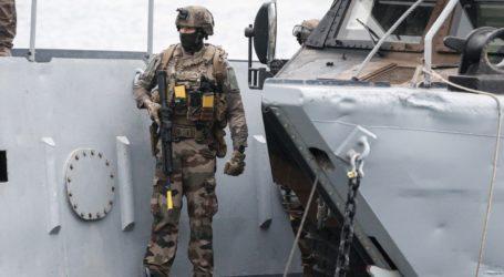 Εντυπωσιακό βίντεo – Πεζοναύτες από τον Βόλο και F16 από την Αγχίαλο σε άσκηση στο Αιγαίο