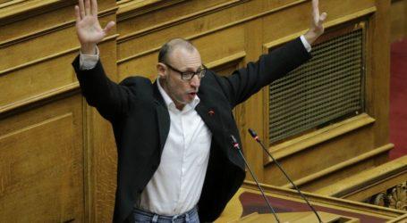 Ο Κλέων Γρηγοριάδης κατέθεσε στο δικαστήριο για τη νεκρή του Αλμυρού
