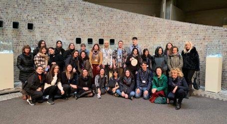 Στη Βενετία το ΙΕΚ Δήμου Βόλου με το πρόγραμμα Erasmus+ [εικόνες]