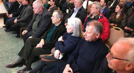 Κρίση στο ΚΙΝΑΛ Μαγνησίας – Έλειπε το μισό ψηφοδέλτιο από την κοπή της πίτας