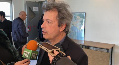 Π. Τατσόπουλος από τον Βόλο: Επιπόλαια η πρόταση της εισαγγελέως για τη Χρυσή Αυγή – Δε θα περάσει [βίντεο]