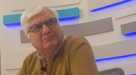 Γραμματέας ΣΥΡΙΖΑ Μαγνησίας: Ο Μητσοτάκης έβαλε τους μπάτσους να δείρουν τους πρόσφυγες [βίντεο]