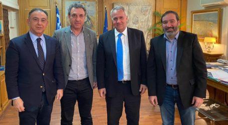 Κέλλας: Η κυβέρνηση στο πλευρό των Ελλήνων χοιροτρόφων
