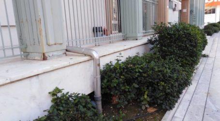 Απίστευτη καταγγελία: Άτομο αφόδευσε στην Κεντρική πλατεία της Λάρισας!