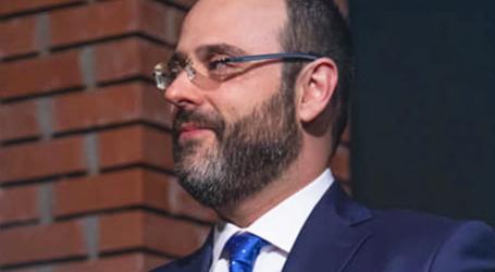 Κ. Μαραβέγιας: Πρότυπο ΚΕΚ ΑμεΑ θα δημιουργηθείστην πρώην «Βαμβακουργία»