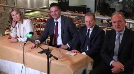 Γραμματέας ΝΔ από Βόλο: Ένδεια επιχειρημάτων και αμηχανία από τον ΣΥΡΙΖΑ