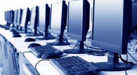 Νέοι υπολογιστές σε όλα τασχολεία επαγγελματικής εκπαίδευσης