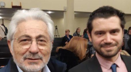 O Συντονιστής Αποκεντρωμένης Διοίκησης Θεσσαλίας – Στ. Ελλάδας στην 28η AGROTICA 2020 στη Θεσσαλονίκη