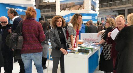Στη διεθνή έκθεση τουρισμού στο Βελιγράδι η Αλόννησος