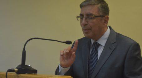 Στη Λάρισα όπου ξεκίνησε την δικαστική του σταδιοδρομία ο Πρόεδρος του Αρείου Πάγου Ιωσήφ Τσαλαγανίδης (φωτο – βίντεο)