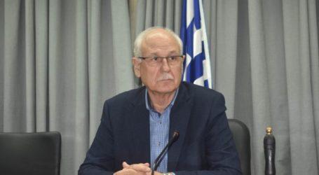 Επιστροφή στα έδρανα του δημοτικού συμβουλίου για τον Απόστολο Καλογιάννη (φωτο)