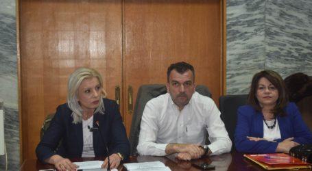 Απαντήσεις στο δημοσίευμα του onlarissa.gr για ξενοδοχείο δίπλα στο Αρχαίο Θέατρο έδωσε ο Απόστολος Καλογιάννης