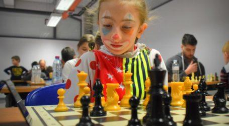 Διπλό αποκριάτικο σκακιστικό τουρνουά στον Βόλο