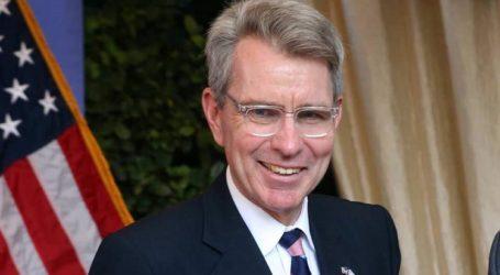 Ο Αμερικανός πρέσβης «αποθεώνει» το Πήλιο – Οι αναρτήσεις στο Twitter [εικόνες]