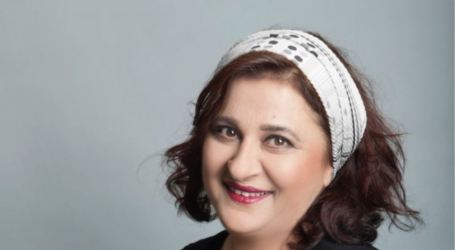 Ελισάβετ Κωνσταντινίδου: Όταν κάτι με ενοχλεί, θα το πω κατάμουτρα
